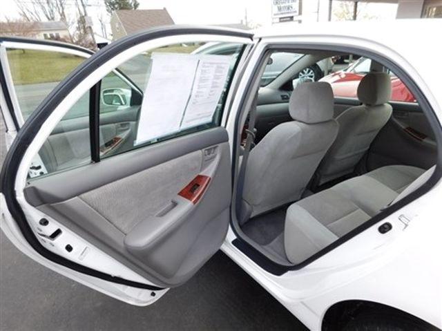 2008 Toyota Corolla LE Ephrata, PA 17