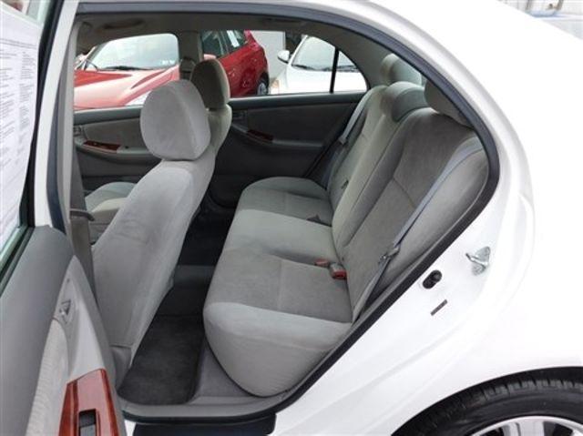 2008 Toyota Corolla LE Ephrata, PA 18