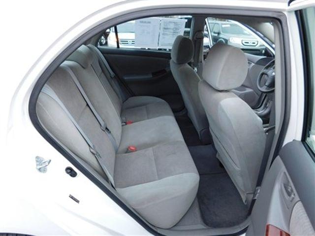 2008 Toyota Corolla LE Ephrata, PA 21