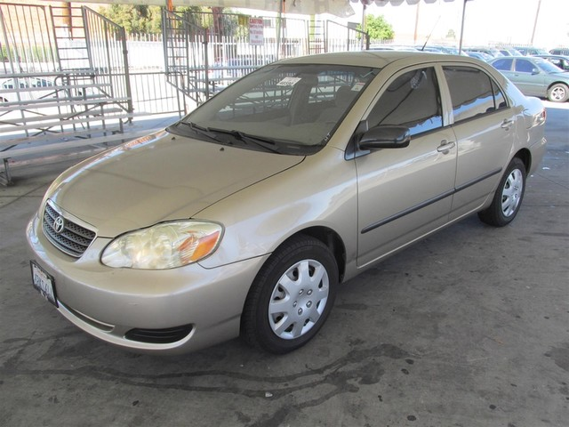 2008 Toyota Corolla CE Please call or e-mail to check availability All of our vehicles are avai