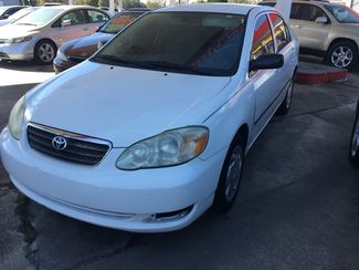 2008 Toyota Corolla S Kenner, Louisiana