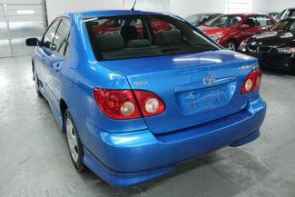 2008 Toyota Corolla S Kensington, Maryland 10