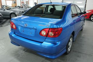 2008 Toyota Corolla S Kensington, Maryland 11
