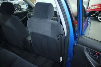 2008 Toyota Corolla S Kensington, Maryland 40