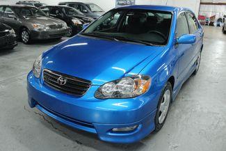 2008 Toyota Corolla S Kensington, Maryland 8