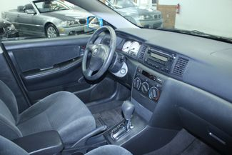 2008 Toyota Corolla S Kensington, Maryland 62