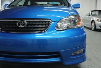 2008 Toyota Corolla S Kensington, Maryland 94