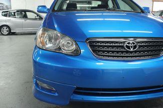 2008 Toyota Corolla S Kensington, Maryland 95