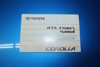 2008 Toyota Corolla S Kensington, Maryland 98