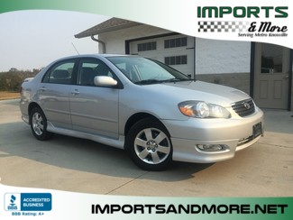 2008 Toyota Corolla in Lenoir, City,