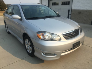 2008 Toyota Corolla S Imports and More Inc  in Lenoir City, TN