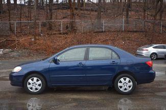 2008 Toyota Corolla LE Naugatuck, Connecticut 1