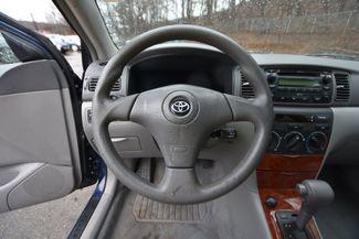 2008 Toyota Corolla LE Naugatuck, Connecticut 22