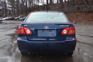 2008 Toyota Corolla LE Naugatuck, Connecticut 3