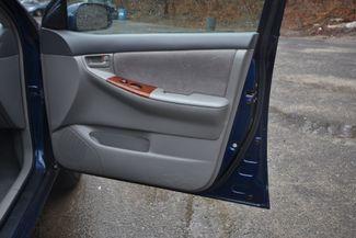 2008 Toyota Corolla LE Naugatuck, Connecticut 8