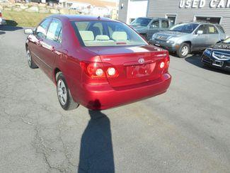 2008 Toyota Corolla CE New Windsor, New York 5