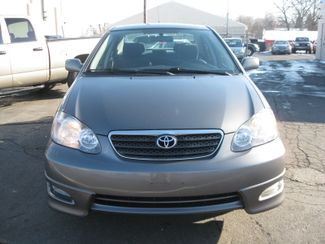 2008 Toyota Corolla S  city CT  York Auto Sales  in , CT
