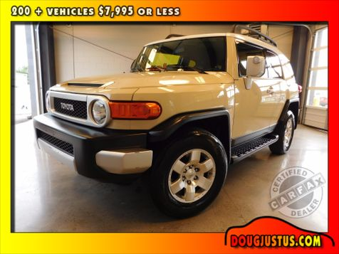 2008 Toyota FJ Cruiser  in Airport Motor Mile ( Metro Knoxville ), TN