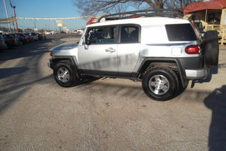 2008 Toyota FJ Cruiser suv | Forth Worth, TX | Cornelius Motor Sales in Forth Worth TX