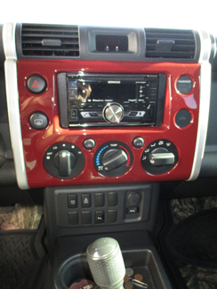 2008 Toyota FJ Cruiser   city Florida  RV World of Hudson Inc  in Hudson, Florida