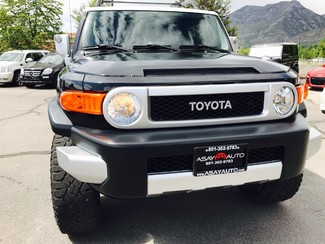 2008 Toyota FJ Cruiser 4WD AT LINDON, UT 6