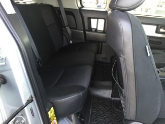 2008 Toyota FJ Cruiser 4WD AT LINDON, UT 17