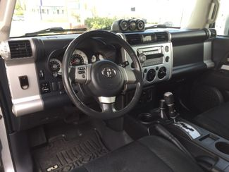 2008 Toyota FJ Cruiser 4WD AT LINDON, UT 7
