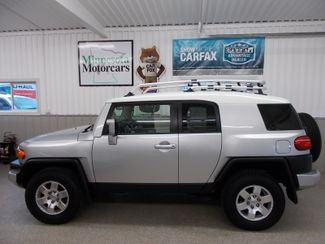 2008 Toyota FJ Cruiser  | Litchfield, MN | Minnesota Motorcars in Litchfield MN