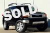 2008 Toyota FJ Cruiser 4x4 * PKG 2 * Convenience Pkg * Leveling Kit * SUB Plano, Texas