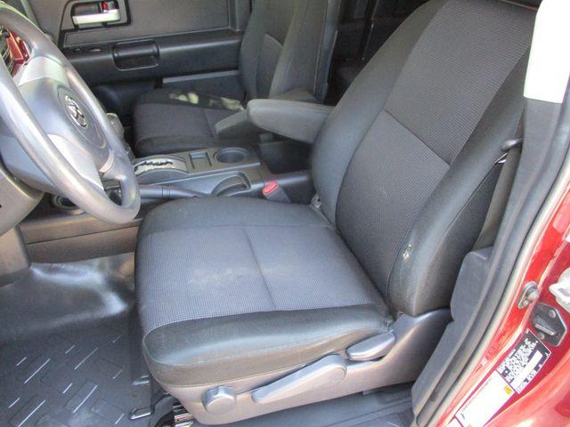 2008 Toyota FJ Cruiser 1 Owner No Accidents Plano, Texas 11
