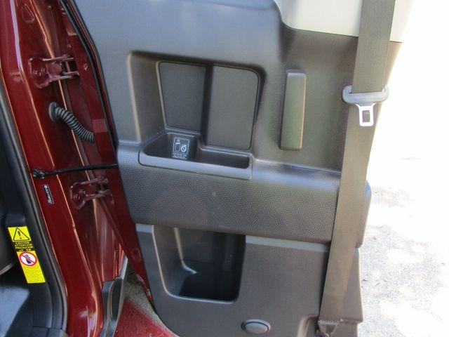 2008 Toyota FJ Cruiser 1 Owner No Accidents Plano, Texas 12