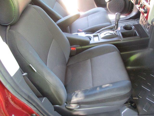 2008 Toyota FJ Cruiser 1 Owner No Accidents Plano, Texas 15