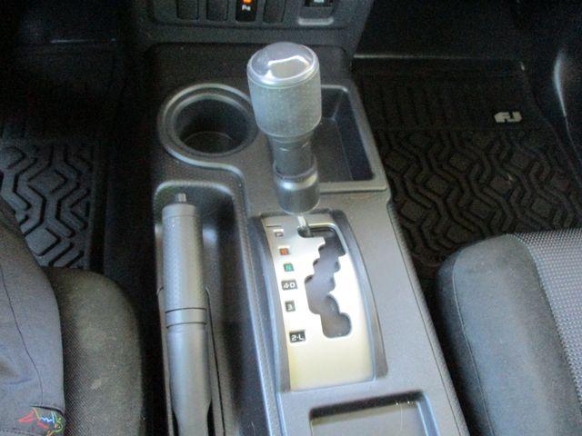 2008 Toyota FJ Cruiser 1 Owner No Accidents Plano, Texas 24