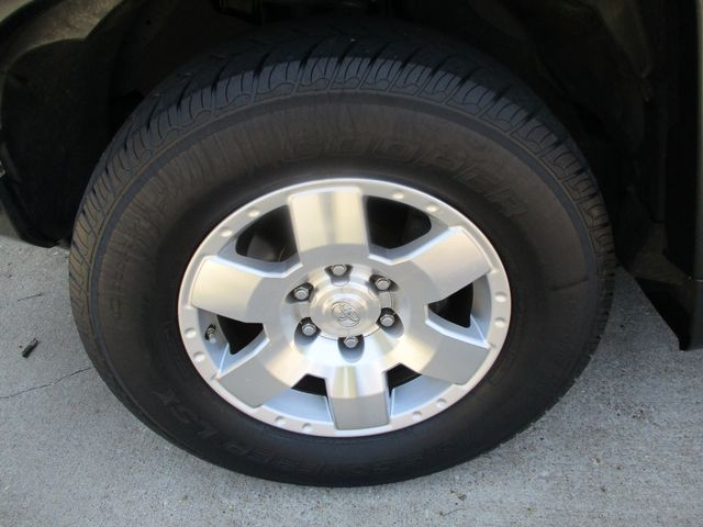 2008 Toyota FJ Cruiser 1 Owner No Accidents Plano, Texas 25