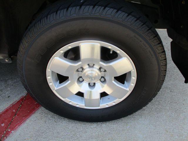 2008 Toyota FJ Cruiser 1 Owner No Accidents Plano, Texas 26