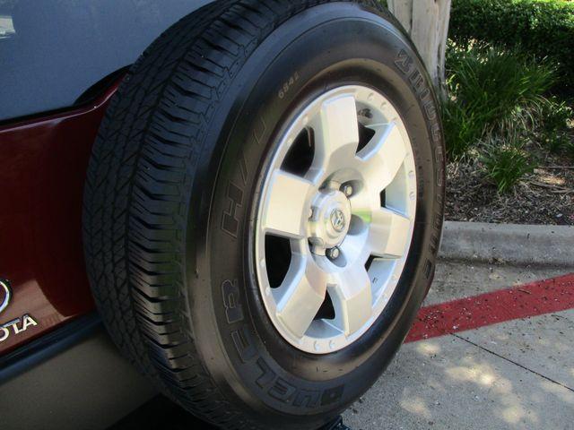 2008 Toyota FJ Cruiser 1 Owner No Accidents Plano, Texas 27