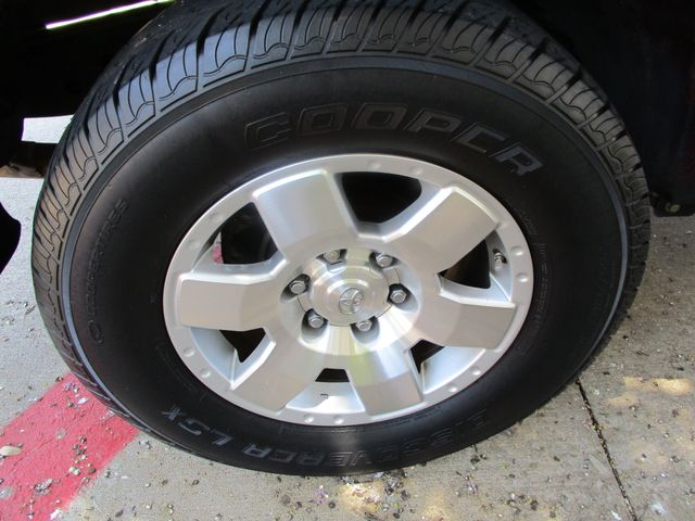 2008 Toyota FJ Cruiser 1 Owner No Accidents Plano, Texas 28