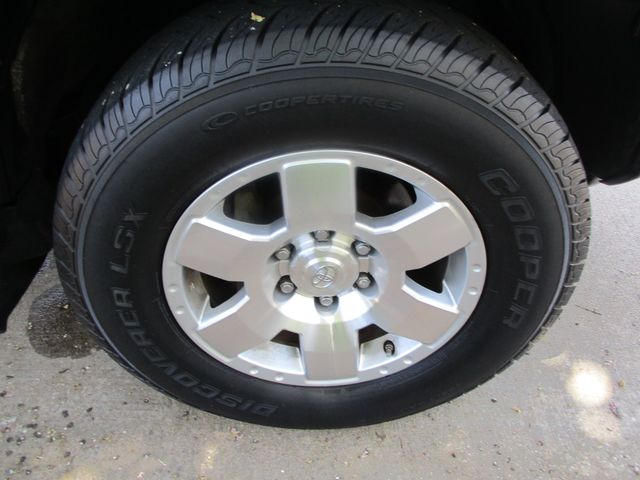 2008 Toyota FJ Cruiser 1 Owner No Accidents Plano, Texas 29
