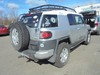 2008 Toyota FJ Cruiser   city MA  Baron Auto Sales  in West Springfield, MA