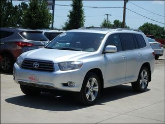 2008 Toyota Highlander  in Des Moines Iowa