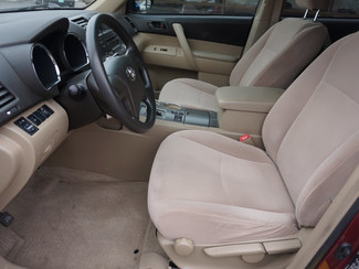 2008 Toyota Highlander Base Englewood, CO 10