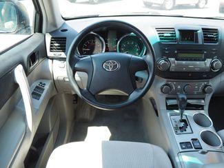 2008 Toyota Highlander Base Englewood, CO 11