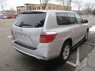 2008 Toyota Highlander Base Farmington, Minnesota 1