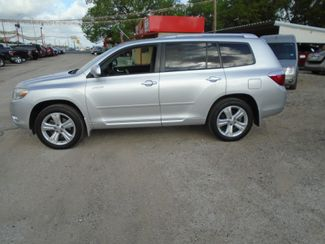 2008 Toyota Highlander Limited | Forth Worth, TX | Cornelius Motor Sales in Forth Worth TX