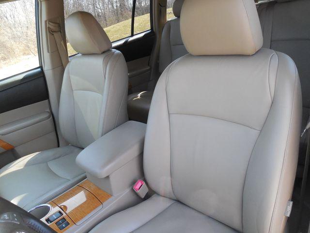 2008 Toyota Highlander Hybrid Limited Leesburg, Virginia 10