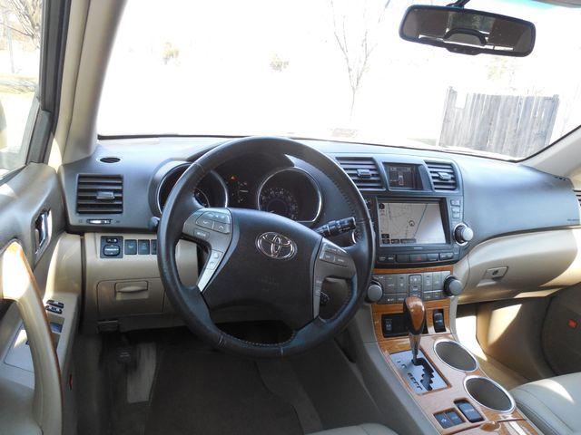 2008 Toyota Highlander Hybrid Limited Leesburg, Virginia 15
