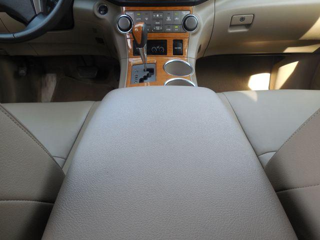 2008 Toyota Highlander Hybrid Limited Leesburg, Virginia 18
