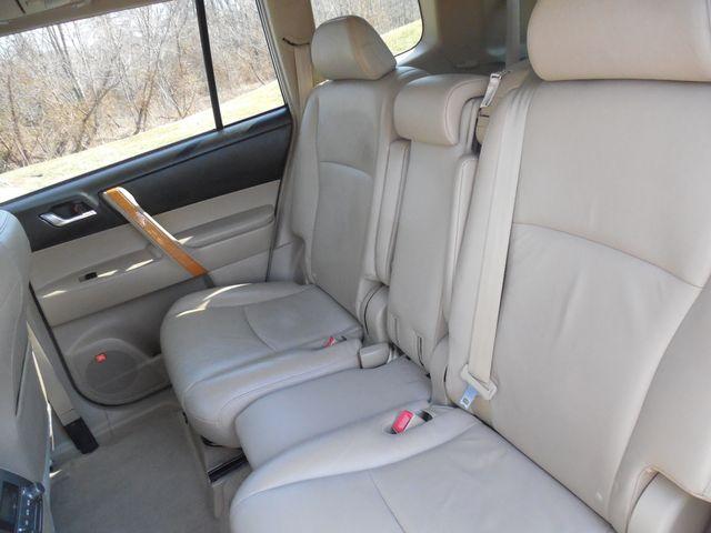 2008 Toyota Highlander Hybrid Limited Leesburg, Virginia 23