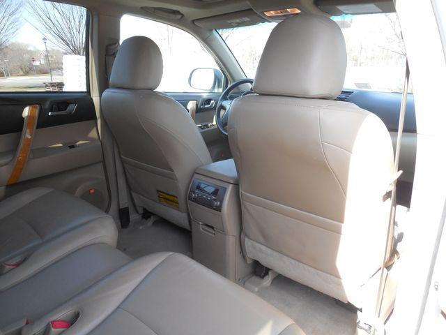 2008 Toyota Highlander Hybrid Limited Leesburg, Virginia 26