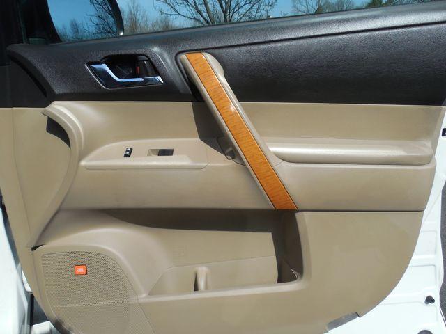 2008 Toyota Highlander Hybrid Limited Leesburg, Virginia 28